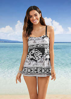 Tankini lung (2piese) bpc selection 4