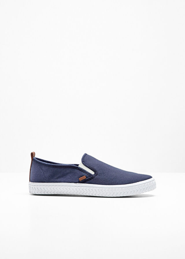eac3738122 Belebújós cipő kék Könnyed és rugalmas • 4999.0 Ft • bonprix