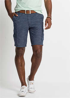 Bermude Cargo, Regular Fit-John Baner JEANSWEAR