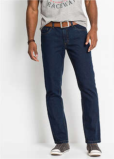 Džínsy STRAIGHT Regular Fit John Baner JEANSWEAR 2