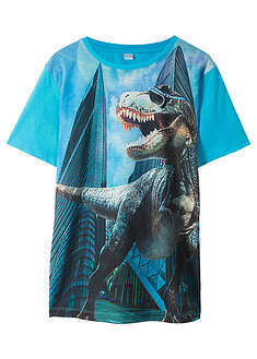 Tricou motiv dinozaur-bpc bonprix collection