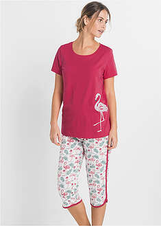 Pijama capri bpc bonprix collection 8