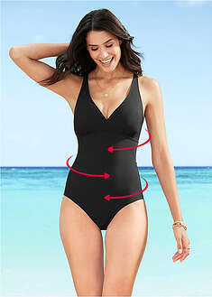 Costum de baie shape nivel 1 bpc bonprix collection 24