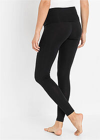 Leggins gravide negru bpc bonprix collection 2