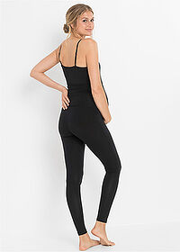 Leggins gravide negru bpc bonprix collection 6