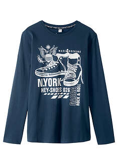 4d8d2cc2fa5e49 Koszule i Koszulki dla Chłopców • od 14,99 zł 83 szt • bonprix sklep