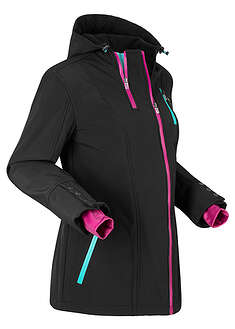 Kurtka softshell ze stretchem-bpc bonprix collection