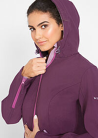 Kurtka softshell czarny bez bpc bonprix collection 5