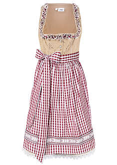 Dirndl şorţ bpc bonprix collection 1