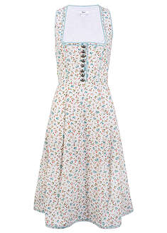 Rochie Dirndl bpc bonprix collection 9