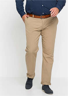 Regular Fit chino-nadrág, Straight-bpc bonprix collection