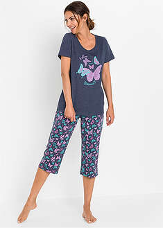 Pijama capri bpc bonprix collection 34