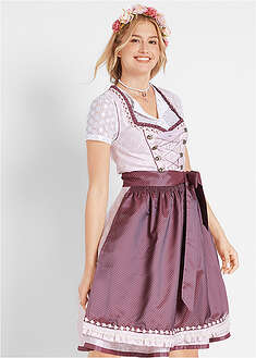 Dirndl šaty so zásterou bpc bonprix collection 2