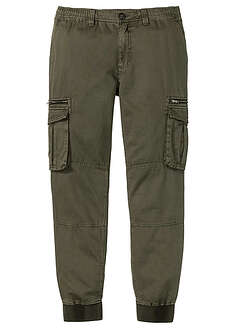 Pantaloni cargo Regular Fit, drepţi RAINBOW 23
