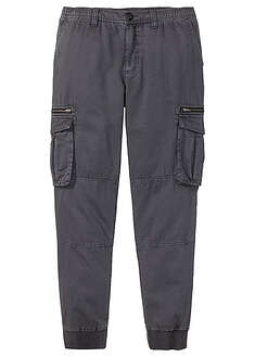 Pantaloni cargo Regular Fit, drepţi RAINBOW 9