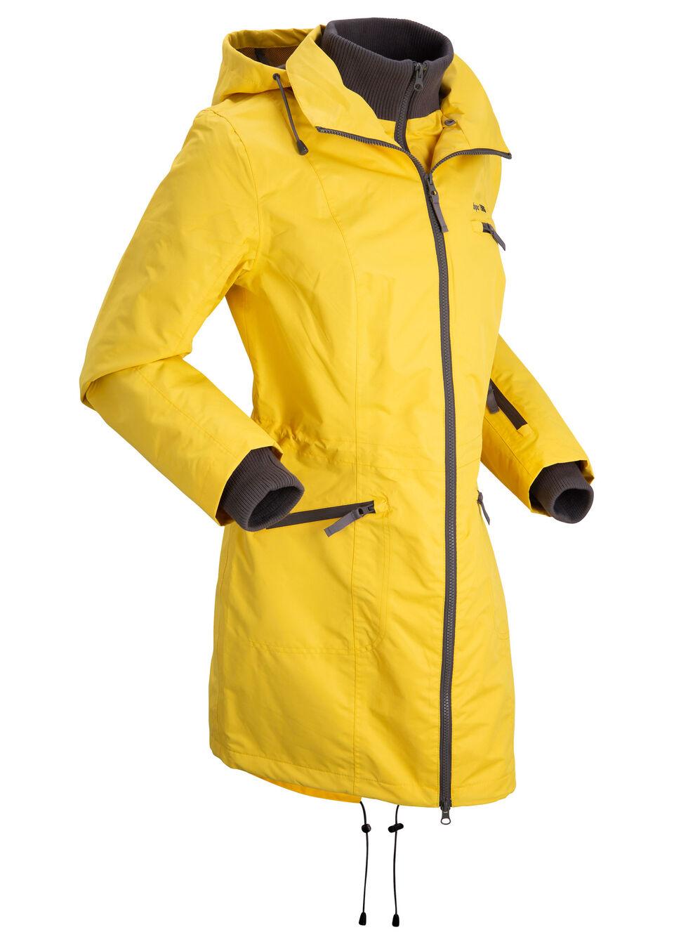 Куртка 2 в 1 с капюшоном от bonprix