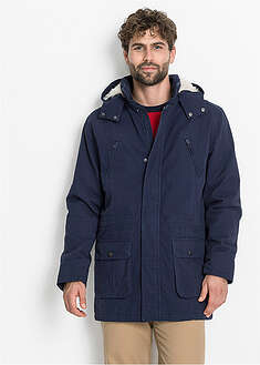 Parka ocieplana bpc bonprix collection 2