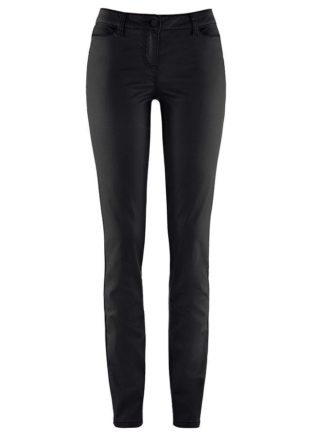 Vrstvené strečové nohavice
