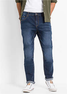 Blugi stretch, Regular Fit John Baner JEANSWEAR 9