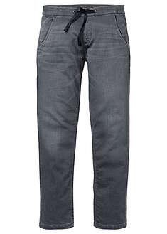 Blugi casual, slim fit John Baner JEANSWEAR 34