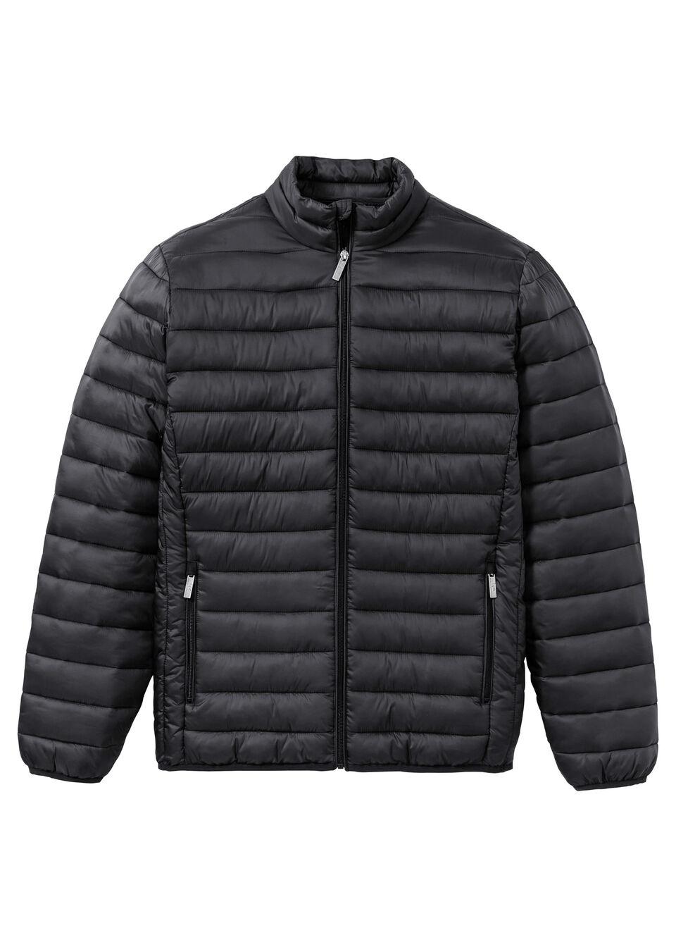 Купить Куртки и плащи, Демисезонная куртка, bonprix, черный