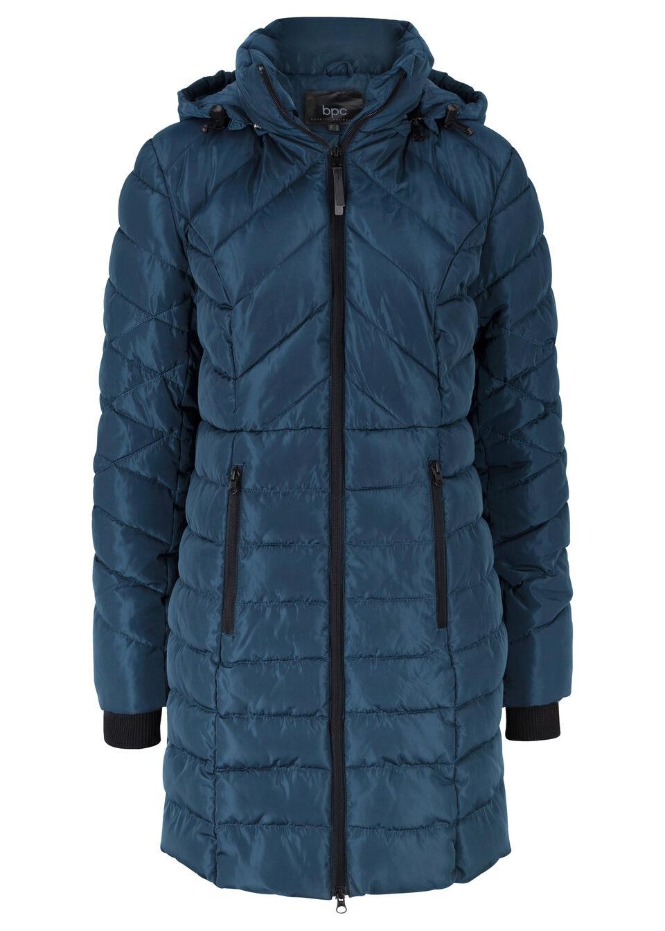 Стёганая куртка утеплённая от bonprix