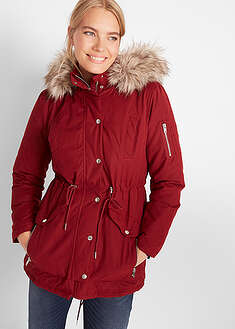 Parka ocieplana bpc bonprix collection 48