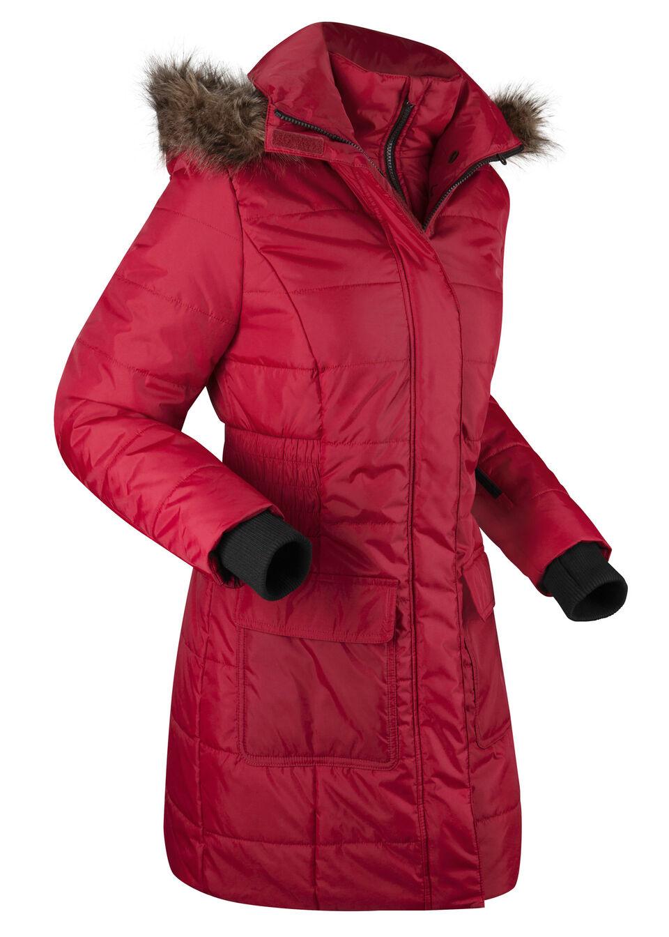 Купить Куртки и плащи, Куртка стёганая 2 в 1, bonprix, цвет вечерней зари