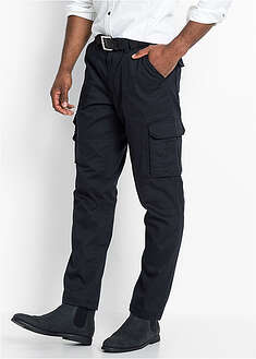 Pantaloni termo cu strat superior din teflon, Loose Fit bpc selection 19