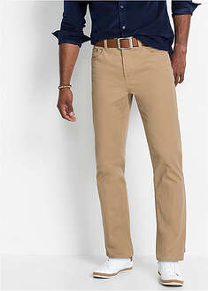 Pantaloni Classic Fit cu stretch, drepţi-bpc bonprix collection