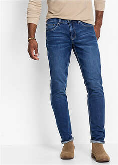 Multi strečové džínsy Regular Fit Tapered-John Baner JEANSWEAR
