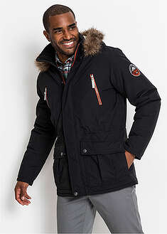 Parka ocieplana bpc bonprix collection 36