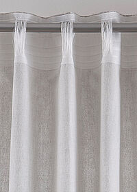 Draperie (1buc/pac) ecru bpc living bonprix collection 1