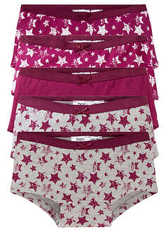 Panty (5buc/pac) bpc bonprix collection 4