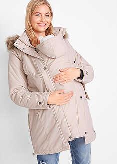 kurtki ciążowe zimowe duże rozmiary