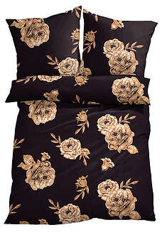 Garnitură de pat cu design floral bpc living bonprix collection 53