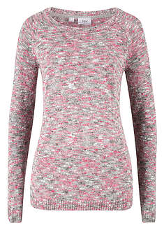 Sweter z muliny-bpc bonprix collection