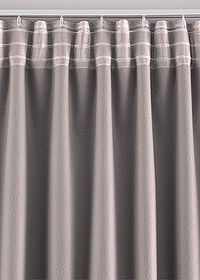Draperie izolantă (1buc/pac) bej bpc living bonprix collection 1