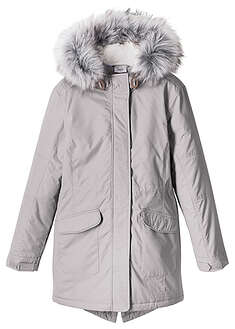 Krátka parka bunda bpc bonprix collection 7