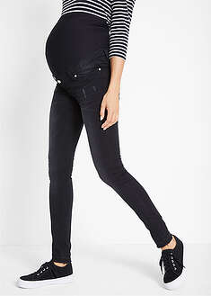 Blugi Skinny de gravide bpc bonprix collection 41