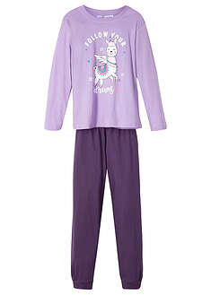 Pijama fete (set/2piese) bpc bonprix collection 17