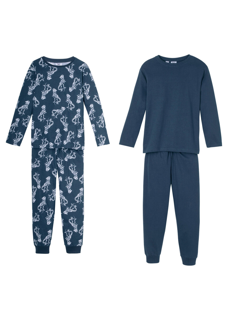 Пижама для мальчика (4 изд.) от bonprix