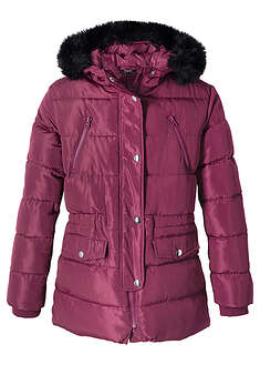 Parka bunda s kapucňou bpc bonprix collection 9