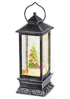 Lanternă LED cu Moș Crăciun bpc living bonprix collection 56