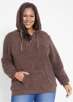 Bluză din teddy-fleece bpc bonprix collection 9
