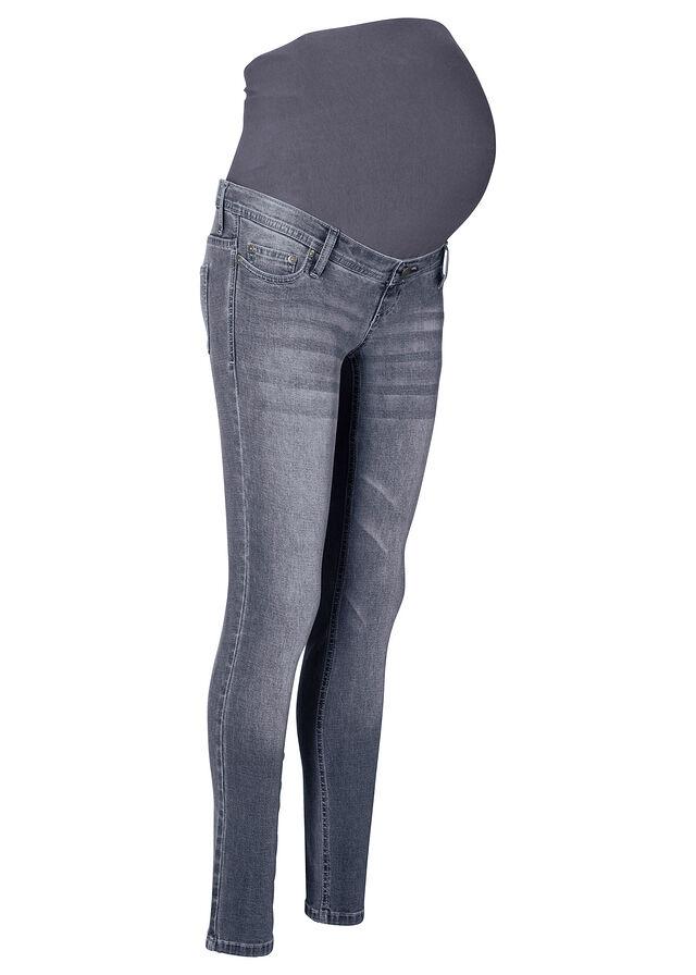 Fűzős fekete skinny nadrág (116)