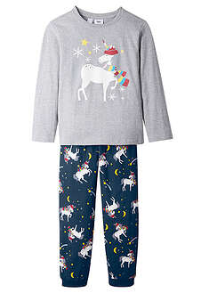 Pijama fete (set/2piese) bpc bonprix collection 6