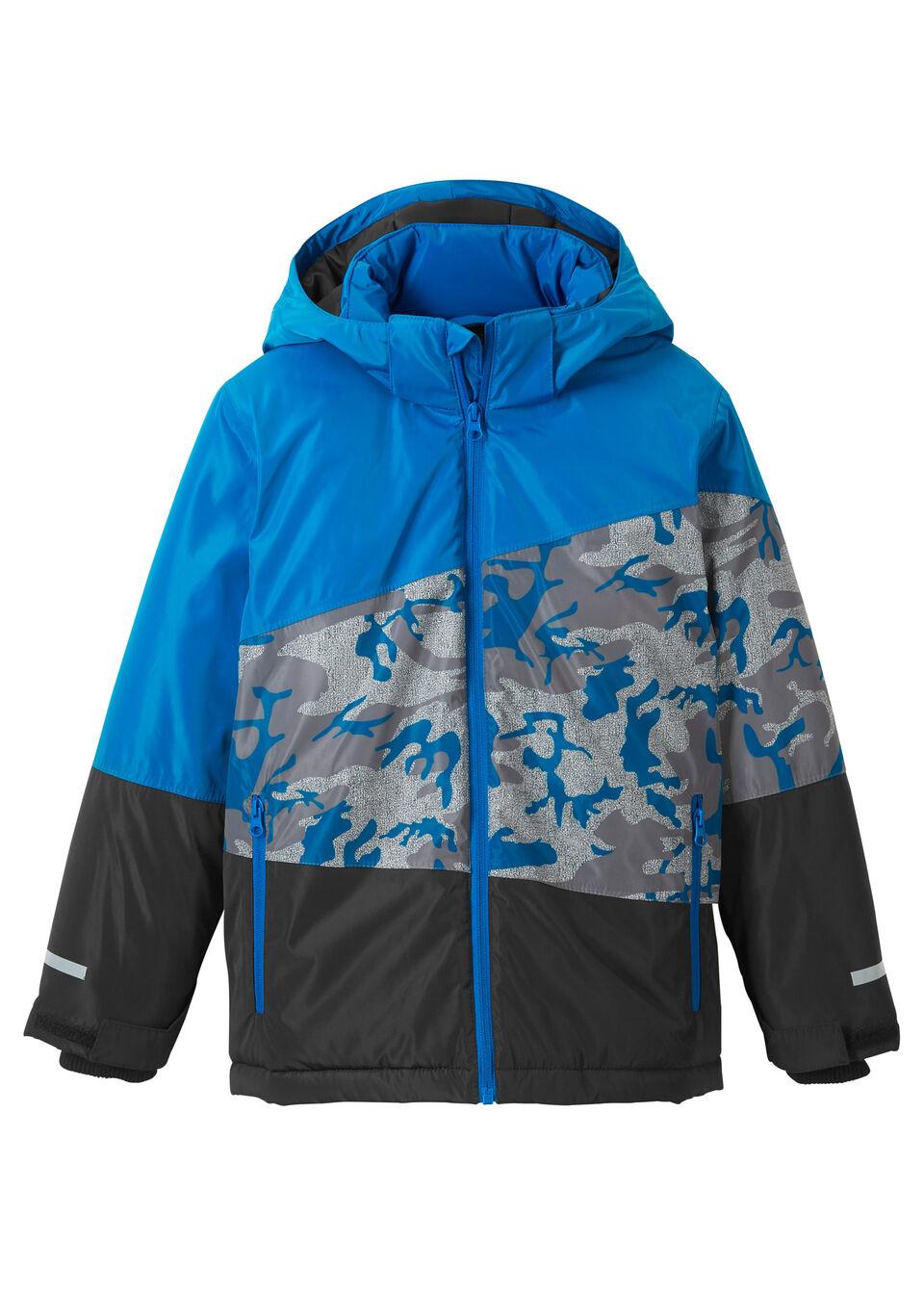 Куртка лыжная из непромокаемого материала от bonprix