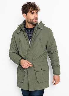 Parka ocieplana bpc bonprix collection 6