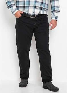 Pantaloni twill stretch termo bpc selection 13